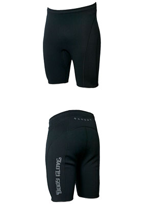 Body Glove Mens 2mm Neo Shorts