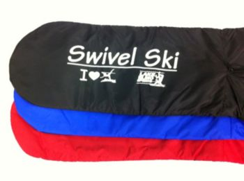 Swivel Ski Bag