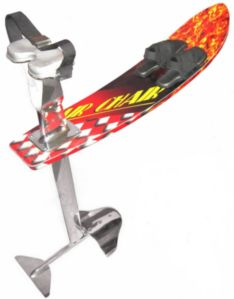 Air Chair Hydrofoil