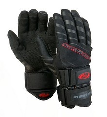 Master Curve Gloves