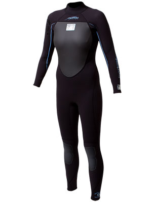 Body Glove Womens Method Full Westsuit