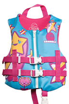 Connelly Girl's Child Neo Vest