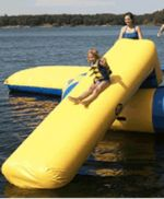 Rave Aqua Slide - Large