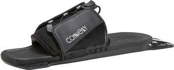 Connelly Lace Adjustable Rear Toe Plate