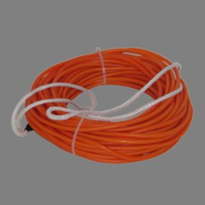 Fly High Nylon Coated Spectra Core Rope by B.I.
