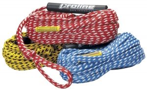 "Proline 3/8"" Deluxe Tube Tow Rope"